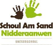 Logo Schoul Am Sand Nidderaanwen